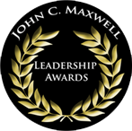 John C. Maxwell Leadership Awards